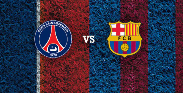 Billetterie PSG Barcelone