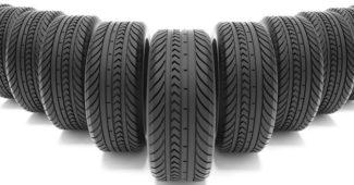 Choisir les pneus de voiture