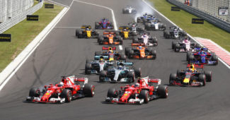 Grand prix de F1 en direct
