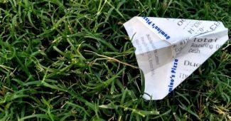 Ticket Caisse Enregistreuse