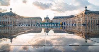 Séminaire à Bordeaux