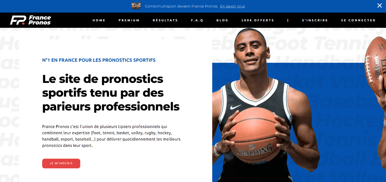 avis France Pronos (ex Combimultisport)