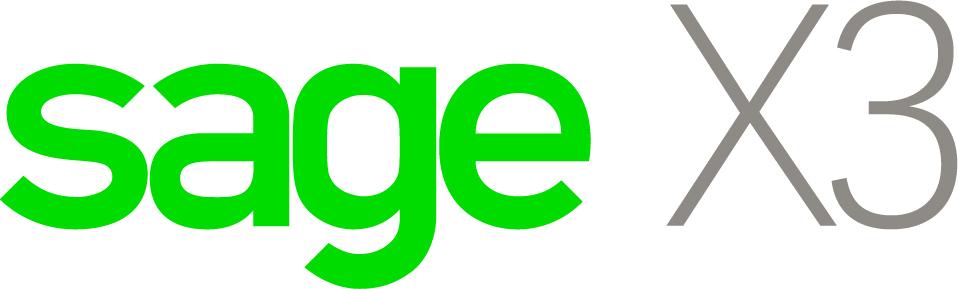 Logiciel Sage X3