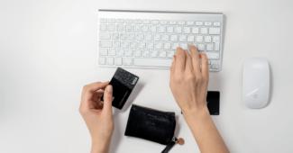 sécurité des achats en ligne